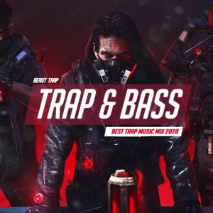 Trap Music 2020 | Best Trap, Rap & EDM Mix 🔥 #StayAtHome