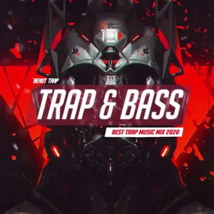 New Trap Mix 2020 - Best EDM, Trap & Future Bass Music 🔥 Bass Boosted